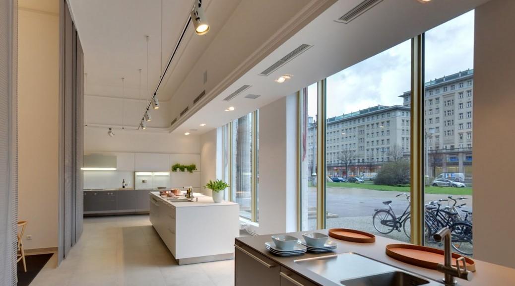 bulthaup küchengünter skiba, berlin | felix steck photographer