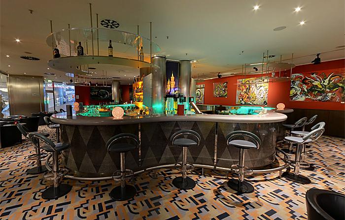Felix Restaurant Bar Berlin